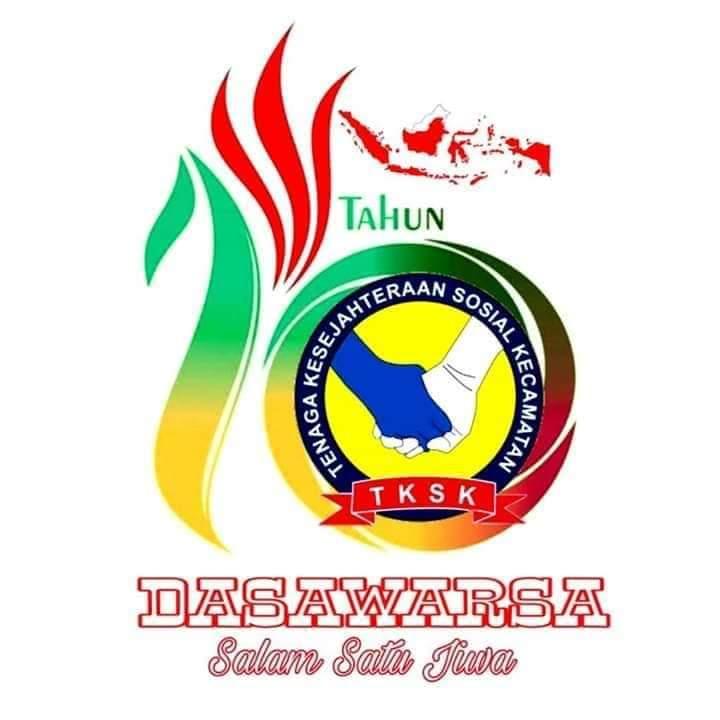 1  Satu Dasawarsa TKSK Indonesia Mengabdi Untuk Negeri.